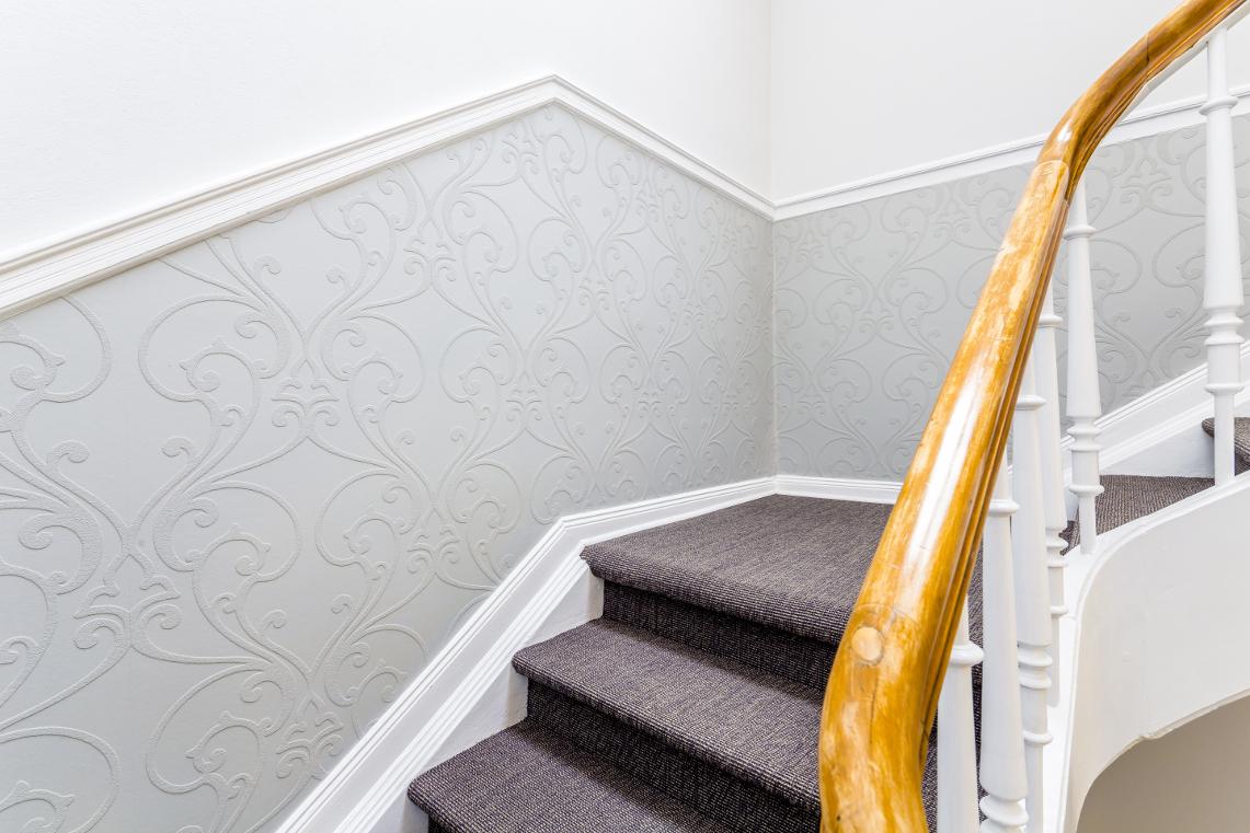 sisal treppenl ufer mit robusten eigenschaften. Black Bedroom Furniture Sets. Home Design Ideas