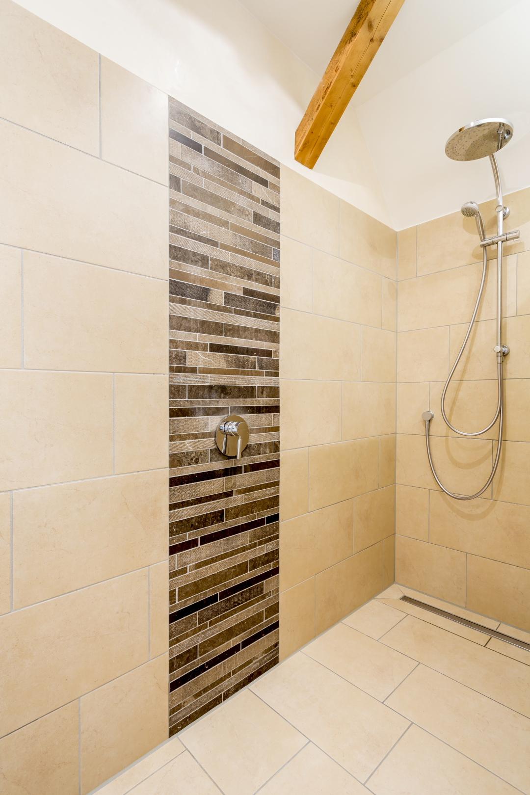 Eine wohnliche Atmosphäre für Ihr Bad